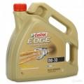 CASTROL Масло моторное EDGE Titanium FST 0w30 Turbo Diesel (4л) Синтетика SM/CF A3/B3/B4/C3