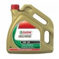Castrol Моторное масло EDGE FST 5W30 4л