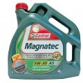 Castrol Моторное масло Magnatec 5W30 A5 4л