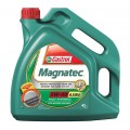 Castrol Моторное масло Magnatec 5W40 А3/В4 4л