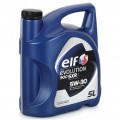 ELF Масло моторное Evolution SXR 5w30 (5л) Синтетика (EVOLUTION 900 SXR 5w30)