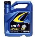 ELF Масло моторное sporti TXI 15w40 (5л) Минеральное