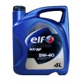 ELF Моторное масло EVOL. 900 NF 5W40 4L