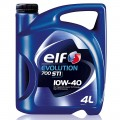 Моторное масло ELF 10w40, 4l ELF-10W40PS-4L