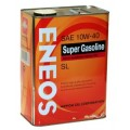 ENEOS Super Gasoline 10w40 полусинтетическое 0,94 литра