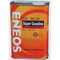 ENEOS Super Gasoline 5w30 полусинтетическое 0.94 литра