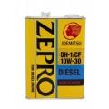 Масло моторное IDEMITSU 4L ZEPRO DIESEL DH-1 10W30 CF