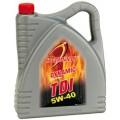 JB GERMAN OIL Dynamic TDI 5w40 синтетическое 4 литра