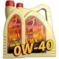 JB GERMAN OIL Formula XXL 0w40 синтетическое 4 литра