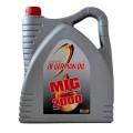 JB GERMAN OIL MIG 2000 MOS 2 10w40 полусинтетическое 4 литра