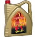 JB GERMAN OIL Super F1 RS Power 5w40 синтетическое 1 литр