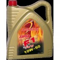 JB GERMAN OIL Super F1 RS Power 5w40 синтетическое 20 литров