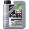 LIQUI MOLY 8065 Special Tec AA 0W-20 синт. масло 1 л