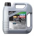 LIQUI MOLY 8066 Special Tec AA 0W-20 синт. масло 4 л