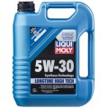 LIQUI MOLY Longtime High Tech 5w30 синтетическое 5 литров (7564/1137)