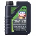 LIQUI MOLY Масло моторное 7523 Leichtlauf Special AA 10w30 (1л) (для амер. и яп. авто) Синтетика