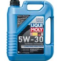 LIQUI MOLY Масло моторное Longtime High Tech 5w30 (5л) Синтетика