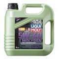 LIQUI MOLY Масло моторное Molygen New Generation 5W40 4л (9054)