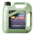 LIQUI MOLY Масло моторное Molygen New Generation 5w40 (4л) Синтетика
