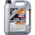 LIQUI MOLY Масло моторное Top Tec 4200 5W30 5л (7661)