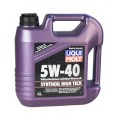 LIQUI MOLY Моторное масло Synthoil High Tech 5W40 4л (1915)