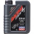 LIQUI MOLY Racing 4T синтетическое 4 литра (7512)