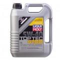 Синтетическое моторное масло, TOP TECH 4100, 5W40, 5л LM-5W40-4100-5L