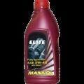 MANNOL Elite High Tech 5w40 синтетическое 1 литр