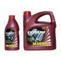 MANNOL Extreme 5w40 синтетическое 1 литр