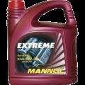 MANNOL Extreme 5w40 синтетическое 4 литра