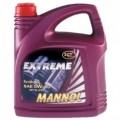 MANNOL Масло моторное extreme 5w40 (4л) Синтетика SL/CF