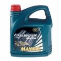 MANNOL Масло моторное Mos benzin 10w40 (4л) ПолуСинтетика SL/CF