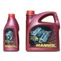 MANNOL Масло моторное stahlsynt ultra 5w50 (4л) Синтетика SL/CF