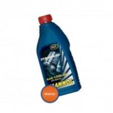 MANNOL Масло моторное standard power 15w40 (1л) Минеральное