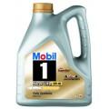 Синтетическое моторное масло Mobil1 0W-40 (4л.) MOB1-0W40S-4L