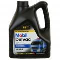 MOBIL Delvac MX 15w40 минеральное 4 литра