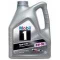 Mobil Масло моторное 1 X1 NEW LIFE 5w30 Синтетика (4л)