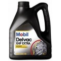 MOBIL Масло моторное Delvac MX Extra 10w40, 4 литра