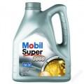 Mobil Моторное масло Super 3000 Formula FE 5W30 4л