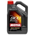 Cинтетическое моторное масло, MOTUL 8100 X-CESS 5W40 100% Synt, 2л. MOTUL-8100X-5W40-2L