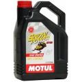 MOTUL 101231 Snowpower 4T 0w40 масло син. 4л