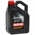 MOTUL 101476 Specific VW 50400/50700 5W30 син. 5 л