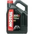 Motul Масло моторное 300V 4T Factory Line 15W50, 4