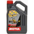 Motul Масло моторное Power Quad 4T 10w40 , 4