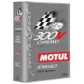 Motul Моторное масло 300V CHRONO 10W40 2л