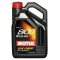 Motul Моторное масло 8100 ECO-LITE 0W20 5л
