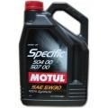 Motul Моторное масло Specific 504.00/507.00 5W30 5л
