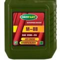 OIL RIGHT М8В минеральное 20 литров