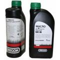 OREGON Масло моторное 4-тактное зимнее синтетика 5W30 (1л)