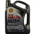 Полностью синтетическое моторное масло Shell Helix Ultra Professional AM-L 5W30 4л. SHL-5W30AM-L-4L
